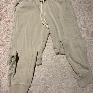Urban outfitters sweatpants size small